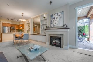 """Photo 11: 101 1111 E 27TH Street in North Vancouver: Lynn Valley Condo for sale in """"Branches"""" : MLS®# R2515852"""