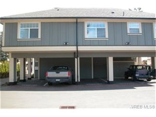 Photo 9:  in VICTORIA: La Langford Proper Row/Townhouse for sale (Langford)  : MLS®# 468807