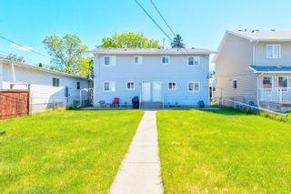 Photo 18: 10234 152 Street in Edmonton: Zone 21 House Half Duplex for sale : MLS®# E4249601