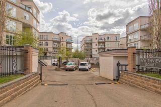 Photo 48: 123 4831 104A Street in Edmonton: Zone 15 Condo for sale : MLS®# E4244358