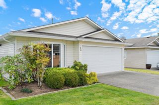 Photo 1: 73 7570 Tetayut Rd in Central Saanich: CS Hawthorne Manufactured Home for sale : MLS®# 843032
