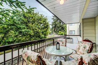 """Photo 13: 106 32055 OLD YALE Road in Abbotsford: Central Abbotsford Condo for sale in """"Nottingham"""" : MLS®# R2270870"""