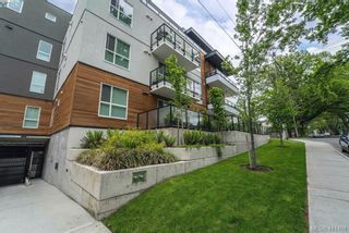 Photo 29: 304 1460 Pandora Ave in VICTORIA: Vi Downtown Condo for sale (Victoria)  : MLS®# 815646