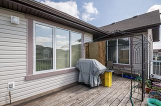Photo 38: 740 HARDY Point in Edmonton: Zone 58 House for sale : MLS®# E4245565