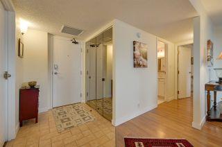 Photo 16: 505 8340 JASPER Avenue in Edmonton: Zone 09 Condo for sale : MLS®# E4225965