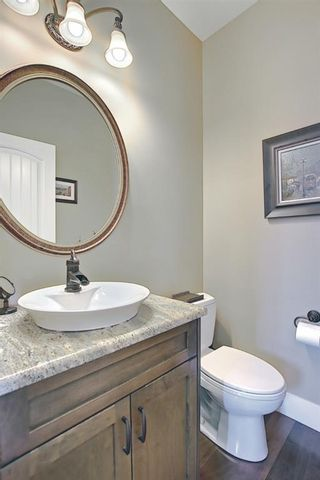 Photo 17: 3406 3 Avenue SW in Calgary: Spruce Cliff Semi Detached for sale : MLS®# A1124893