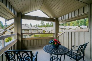 """Photo 30: 38 1550 LARKHALL Crescent in North Vancouver: Northlands Townhouse for sale in """"Nahanee Woods"""" : MLS®# R2545502"""