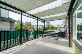 Photo 37: 20954 48 Avenue in Langley: Langley City House for sale : MLS®# R2589109