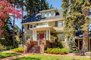Main Photo: 920 Sifton Boulevard SW in Calgary: Elbow Park Detached for sale : MLS®# A1105268