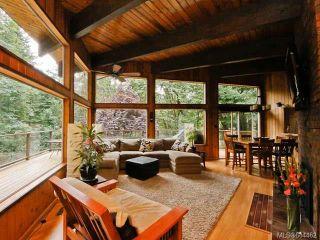 Photo 5: 4809 Dundas Rd in COURTENAY: CV Courtenay City House for sale (Comox Valley)  : MLS®# 684462