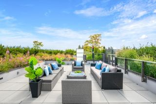"""Photo 19: 405 3639 W 16TH Avenue in Vancouver: Point Grey Condo for sale in """"THE GREY"""" (Vancouver West)  : MLS®# R2622751"""