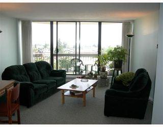 "Photo 2: 604 6540 BURLINGTON Avenue in Burnaby: Metrotown Condo for sale in ""BURLINGTON SQUARE"" (Burnaby South)  : MLS®# V651705"