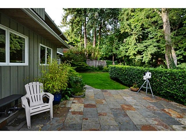 Photo 20: Photos: 2915 TOWER HILL CR in West Vancouver: Altamont House for sale : MLS®# V1027528