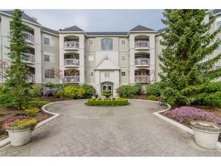 """Photo 1: 208 5677 208 Street in Langley: Langley City Condo for sale in """"IVYLEA"""" : MLS®# R2257734"""