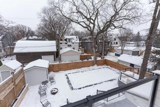 Photo 27: 178 Yale Avenue in Winnipeg: Crescentwood Residential for sale (1C)  : MLS®# 202100709