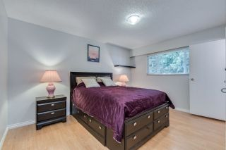 Photo 16: 3729 OAKDALE STREET in Port Coquitlam: Lincoln Park PQ House for sale : MLS®# R2545522