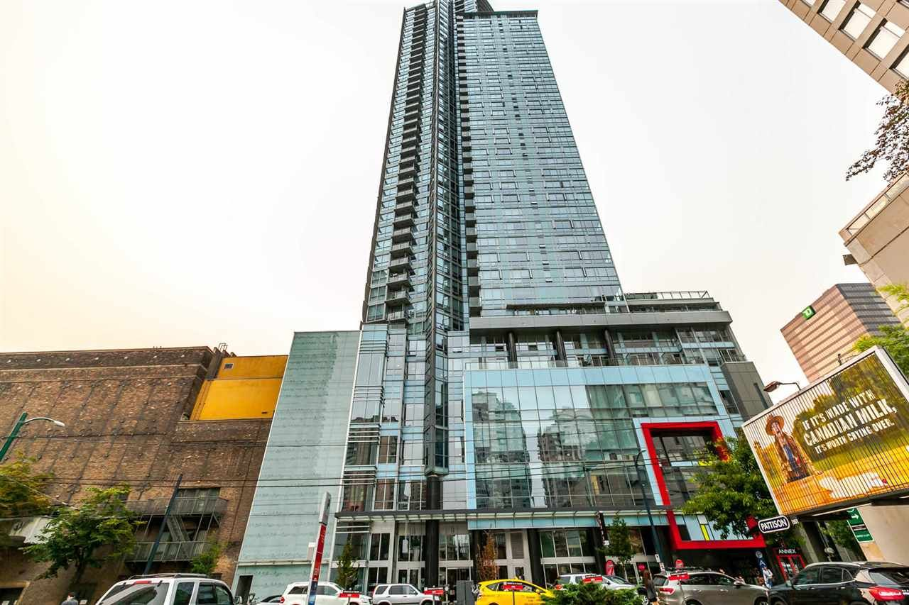 Main Photo: 1906 833 SEYMOUR STREET in : Downtown VW Condo for sale : MLS®# R2195351