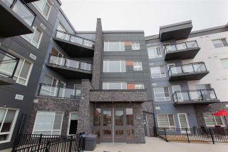 Photo 2: 114 7508 Getty Gate in Edmonton: Zone 58 Condo for sale : MLS®# E4234068