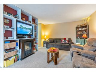 """Photo 4: 403 1909 SALTON Road in Abbotsford: Central Abbotsford Condo for sale in """"Forest Village"""" : MLS®# R2552370"""