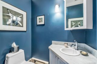 Photo 7: 1632 MATTHEWS Avenue in Vancouver: Shaughnessy Townhouse for sale (Vancouver West)  : MLS®# R2452009