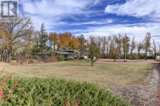 Photo 3: 201044 Hwy 569 in Rural Wheatland County: House for sale : MLS®# A1152225