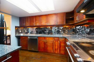 """Photo 13: 601 1450 PENNYFARTHING Drive in Vancouver: False Creek Condo for sale in """"HARBOURSIDE COVE"""" (Vancouver West)  : MLS®# R2549398"""