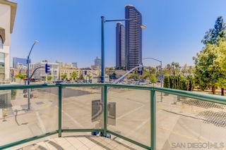 Photo 17: Townhouse for sale : 2 bedrooms : 110 W Island Ave in SAN DIEGO
