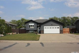 Photo 1: 307 Diefenbaker Avenue in Hague: Residential for sale : MLS®# SK863742