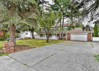 "Photo 1: 15872 101A Avenue in Surrey: Guildford House for sale in ""SOMERSET"" (North Surrey)  : MLS®# R2084391"