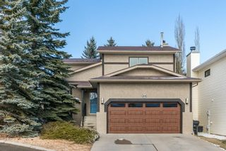 Photo 1: 206 Signal Hill Place SW in Calgary: Signal Hill Detached for sale : MLS®# A1086077