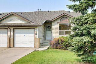 Main Photo: 70 Tararidge Circle NE in Calgary: Taradale Row/Townhouse for sale : MLS®# A1131868