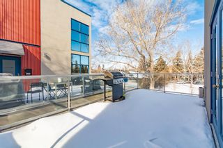 Photo 31: 301 1212 13 Street SE in Calgary: Inglewood Row/Townhouse for sale : MLS®# A1074711
