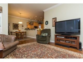 """Photo 14: 35 3500 144 Street in Surrey: Elgin Chantrell Townhouse for sale in """"the Cresents"""" (South Surrey White Rock)  : MLS®# R2154054"""