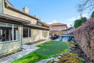 "Photo 18: 320 ROSEHILL Wynd in Delta: Pebble Hill House for sale in ""Pebble Hill"" (Tsawwassen)  : MLS®# R2429359"