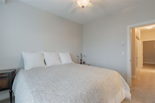 Photo 22: 123 6026 LINDEMAN Street in Chilliwack: Promontory Townhouse for sale (Sardis) : MLS®# R2540926