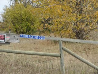 Photo 12: 55101 RR 270: Rural Sturgeon County Rural Land/Vacant Lot for sale : MLS®# E4265205