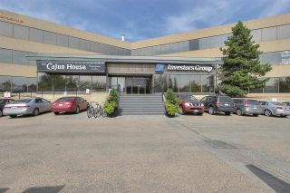 Photo 4: 211 7 St. Anne Street: St. Albert Office for lease : MLS®# E4238530