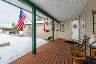 Photo 17: 3845 TRADITIONAL Place in Prince George: Buckhorn House for sale (PG Rural South (Zone 78))  : MLS®# R2546356