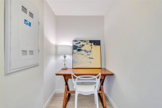 Photo 13: 1408 1775 QUEBEC STREET in Vancouver: Mount Pleasant VE Condo for sale (Vancouver East)  : MLS®# R2511747