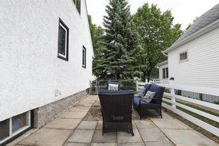 Photo 27: 438 Winterton Avenue in Winnipeg: East Kildonan Residential for sale (3A)  : MLS®# 202116655