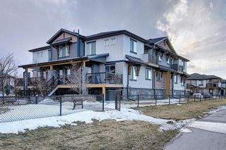 Photo 2: 3204 2781 Chinook Winds Drive SW: Airdrie Row/Townhouse for sale : MLS®# A1077677