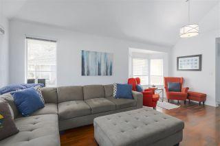 "Photo 7: 54 13918 58 Avenue in Surrey: Panorama Ridge Townhouse for sale in ""Alder Park"" : MLS®# R2354613"