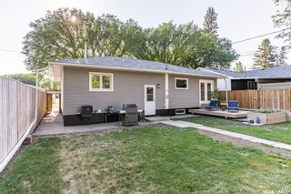 Photo 31: 306 W Avenue North in Saskatoon: Mount Royal SA Residential for sale : MLS®# SK862531