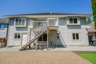 """Photo 34: 1309 OXFORD Street in Coquitlam: Burke Mountain House for sale in """"COBBLESTONE GATE"""" : MLS®# R2612820"""