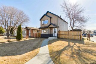 Photo 28: 28 St. Andrews Avenue: Stony Plain House for sale : MLS®# E4237499