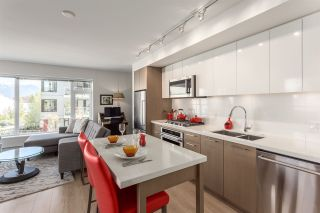 """Photo 13: 403 GREAT NORTHERN Way in Vancouver: Mount Pleasant VE Townhouse for sale in """"Canvas"""" (Vancouver East)  : MLS®# R2163692"""