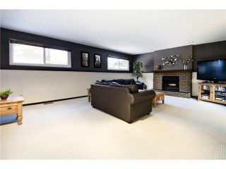 Photo 10: 43 EDFORTH Way NW in CALGARY: Edgemont Residential Detached Single Family for sale (Calgary)  : MLS®# C3504260