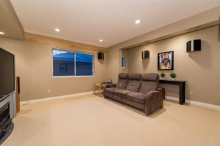Photo 19: 4898 VISTA Place in West Vancouver: Caulfeild House for sale : MLS®# R2135187