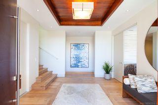 Photo 5: LA JOLLA House for sale : 5 bedrooms : 5552 Via Callado
