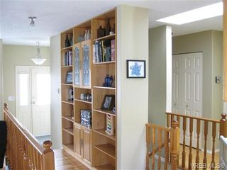 Photo 11: 2446 Mountain Heights Dr in SOOKE: Sk Broomhill House for sale (Sooke)  : MLS®# 723974